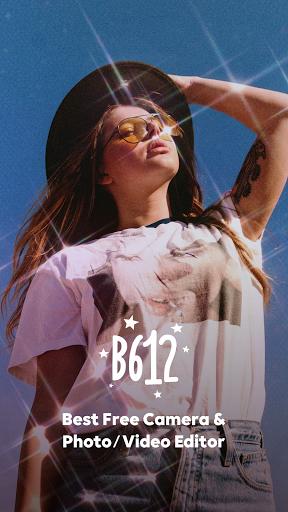 B612 - الكاميرا الذاتية