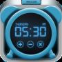 icon Alarm Puzzle Clock