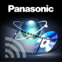 icon Panasonic Blu-ray Remote 2012