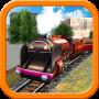 icon Modern Train Driver Simulator