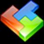 icon Tetris Classic Block