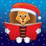 icon Christmas Story Books Free