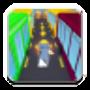 icon Subway Tom Adventure Jump Jerry City Runner