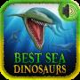 icon Best Sea Dinosaurs