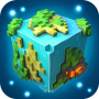 icon Planet of Cubes