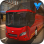 icon City Bus Simulator 2015
