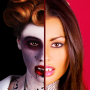 icon Zombie Photo Booth Free