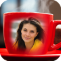 icon Coffee Cup Frames