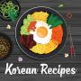 icon Korean Recipes