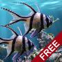 icon The real aquarium - LWP
