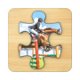 icon People Jigsaw Puzzles
