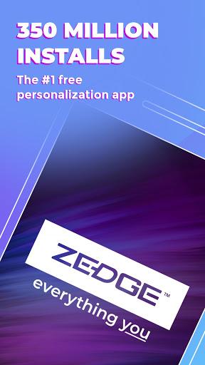 نغمات وخلفيات ZEDGE ™