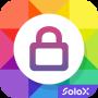 icon Solo Locker