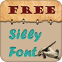 icon Free Fonts for Silly Style