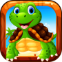 icon Turtle Adventure World